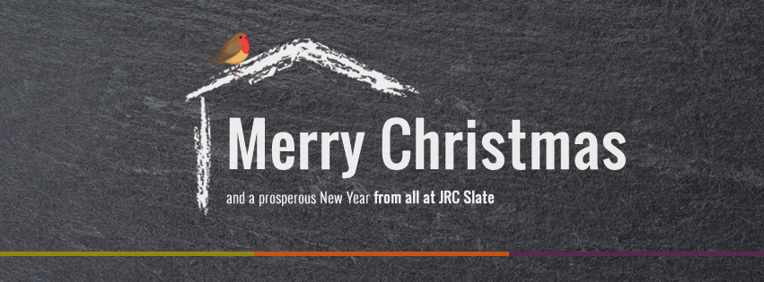 Merry Christmas from everyone at JRC