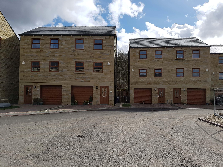 Mill Bank Close - Todmorden
