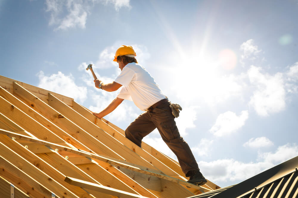 Sun Safety for Roofers